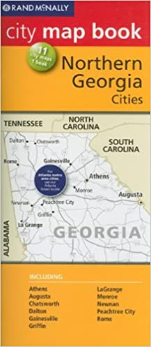 Champion Map Northern Georgia Cities (Rand McNally City Map ... on georgia map regions, georgia map highways, georgia counties map, georgia map lithonia ga, united states capital cities, georgia map europe, georgia map augusta ga, georgia map dublin ga, georgia map by population, ga cities, georgia map rivers, georgia map photography, georgia map streets, georgia map lakes, georgia map atlanta ga, georgia map roswell ga, georgia map town, georgia map heart, georgia map of north ga, georgia map usa,