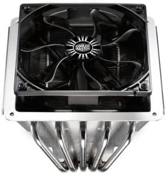 Cooler Master GeminII SF524 - Ventilador de PC (Enfriador ...