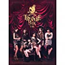 T-Ara - Treasure Box Diamond Edition (CD+DVD+SUP) [Japan CD] TOCT-29180