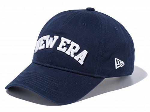 ニューエラ ゴルフ 9TWENTY コットン 11433940 ネイビー キャップ Cotton Cap navy