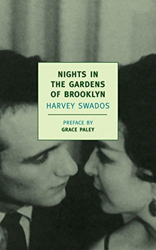 Halloween Store Brooklyn (Nights in the Gardens of Brooklyn (New York Review Books)