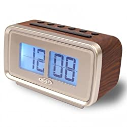 Am/Fm Dual Alarm Clock With Digital Retro Flip Display *** Product Description: Am/Fm Dual Alarm Clock With Digital Retro Flip Displaythis Dual Alarm Clock Marries Classic Style And Solid Function. Two Alarms Make It Easy To Wake Up In The Mornin ***