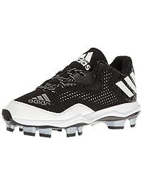 adidas Men's Freak X Carbon Mid Softball Shoe