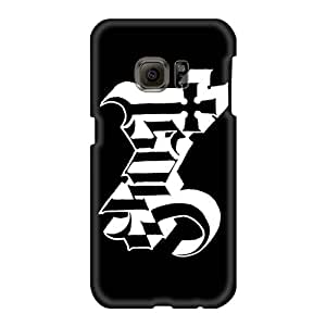 Samsung Galaxy S6 GOH5293dTYy Support Personal Customs Vivid Judas Priest Band Skin Best Hard Cell-phone Case -DannyLCHEUNG