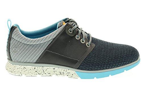 Celeste Sneakers Herren Grigio A16HU TIMBERLAND wFIvqw