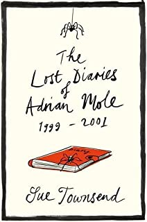 адриан ведший дневник
