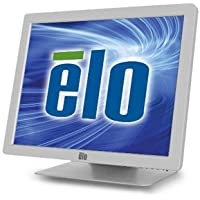 ELO, 1929LM, 19 INCH MEDICAL TOUCH MONITOR, INTELLITOUCH, SPEAKERS, ANTI GLARE,
