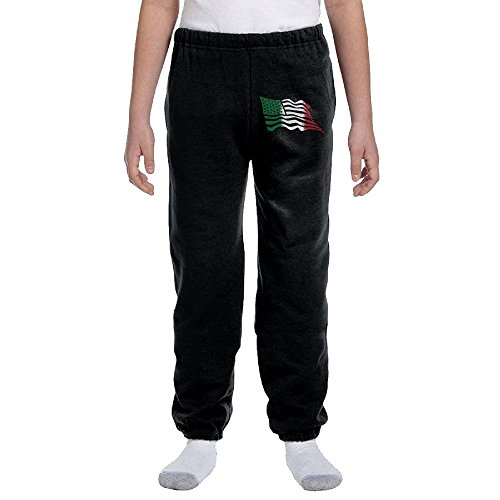 Italian Cotton Pants - 9