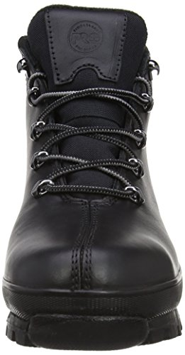Timberland Split Rock Pro Safety, Herren Stiefel Schwarz (Black)
