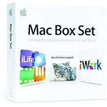 Mac Box Set - Old Version
