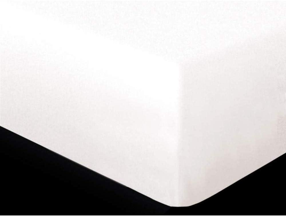 Proteggi-materasso inMollettone 90 x 190 cm diSoleil dOcre