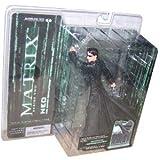 Neo - Super Burly Brawl - Mcfarlane Matrix series # 2 Action figures