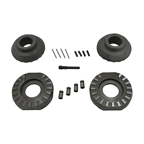 - USA Standard Gear SL F8.8-31 Ford 8.8 differential-31 Spline axles Spartan LunchBox Locker