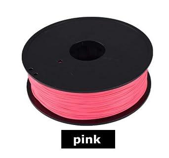 Filamento para impresora de 1,75 mm, filamento T-PLA de 1 kg ...