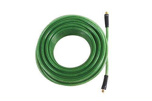 - Hitachi 115317 Professional Grade Polyurethane Air Hose, 3/8