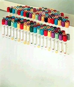 VACUTAINER 13X100 PLUS TUBEW/HEMOGARD CLOSURE 100/BX BD VACUTAINER® PLUS PLASTIC BLOOD COLLECTION TUBES (SERUM)