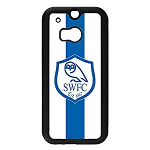 Stylish Sheffield Wednesday Football Club Phone Case Cover For Htc One M8 SWFC Design