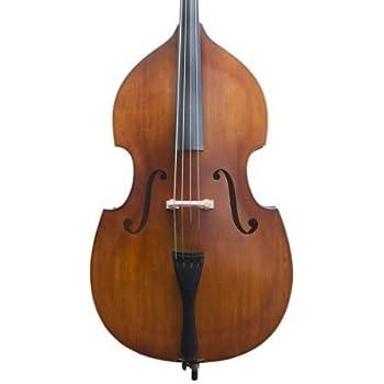 Amazon Com Rata Beginner Upright String Double Bass 4 4