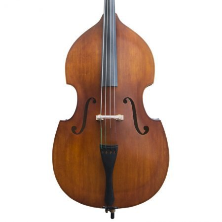 Cecilio CDB-100 Size 3/4 Upright Double Bass w/Adjustable Bridge
