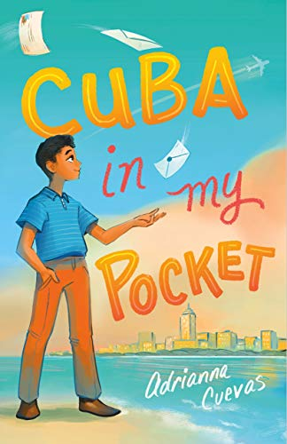 Book Cover: Cuba in My Pocket