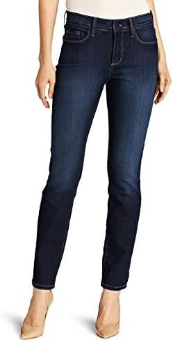 NYDJ Women's Alina Legging Fit Skinny Jeans