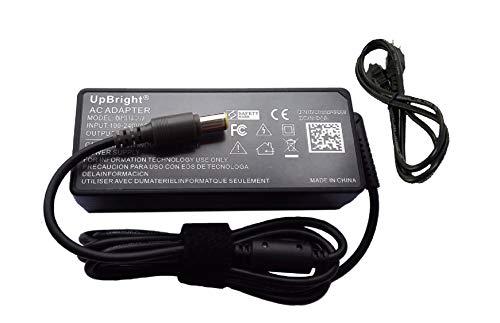 UpBright New 20VDC AC/DC Adapter for Goal Zero Goal0 Yeti 150 400 1250 Solar Generator p/n: 31901 22004 23000 GoalZero Goalo Goal 0 14-29V 15.3V 16V - 20V 3.0A 4.5A - 5A Power Supply Battery Charger
