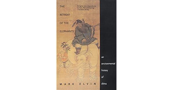 Amazon.com: The Retreat of the Elephants: An Environmental ...