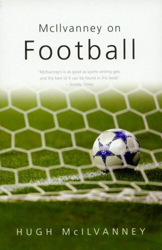 McIlvanney On Football