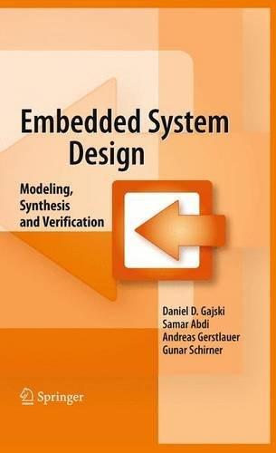 Download Embedded System Design Pdf
