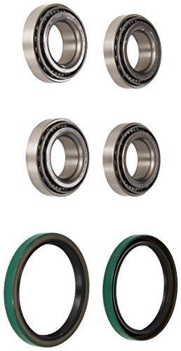 Pivot Works pwrws-y21 - 000 rueda trasera rodamientos y Seal Kit por Pivot Works: Amazon.es: Coche y moto