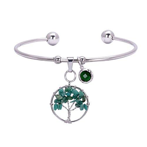 Sedmart Natural Gemstone Bracelet Healing