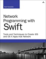 Network Programming with Swift Front Cover