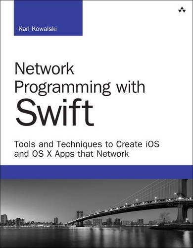 Network Programming with Swift