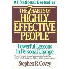 Amazon.com : The 7 Habits of Highly Effective People By Stephen R ...