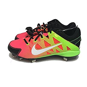 e9f0389e834 Nike Women s HyperDiamond Strike Low Metal Softball Cleats – Best for  budget cleats