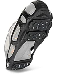 Walk Traction Cleat for Walking on Snow and Ice (1 Pair)