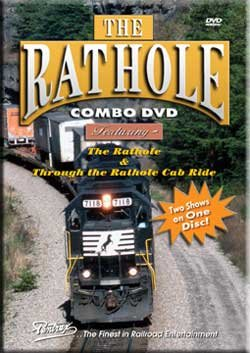 The Rathole Combo: The Rathole and Through the Rathole, used for sale  Delivered anywhere in USA