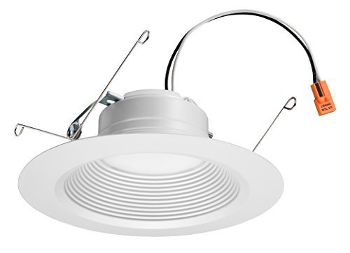 E Series Led Recessed Light in US - 3
