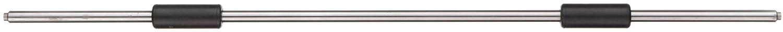 Brown & Sharpe 599-9655-22 Outside Micrometer Standard, 22' Length 22 Length Hexagon Metrology
