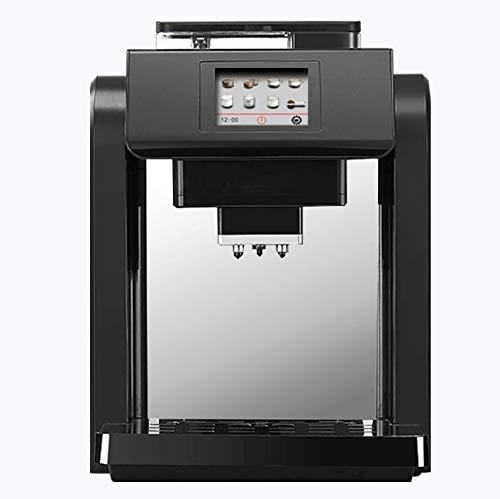QUANOVO Máquina De Café Totalmente Automática Espuma De ...