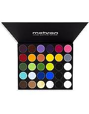 Mehron Paradise Makeup AQ - 30-kleuren palet