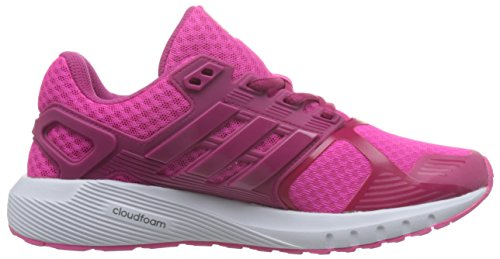 Running White Chaussures Adidas Pink Duramo Pink shock Rose bold Femme 8 De Entrainement ftwr 1qHnI4