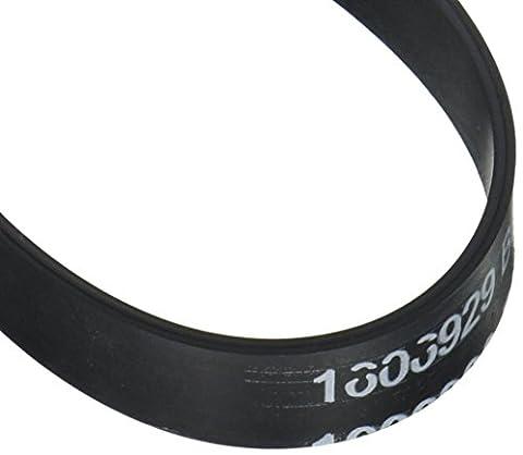 Bissell Smart Details for Style 7,9,10,12,14,16 Vacuum Belt
