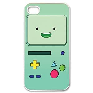 Adventure Time Beemo Phone Case for Iphone 6 4.7,diy Adventure Time Beemo phone case