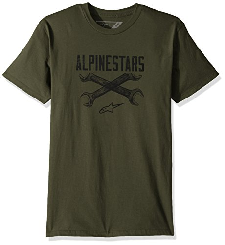 Alpinestars Mens Ratchet Tee