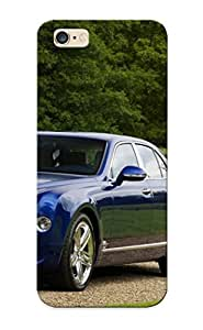 Fashion Tpu Case For Iphone 6 Plus- 2013 Bentley Mulsanne Defender Case Cover For Lovers