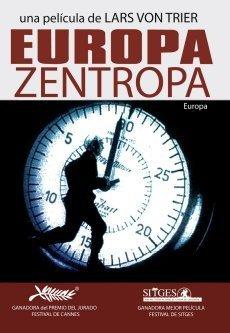 Europa (Europa Zentropa) [NTSC/REGION 1 & 4 DVD. Import-Latin America]