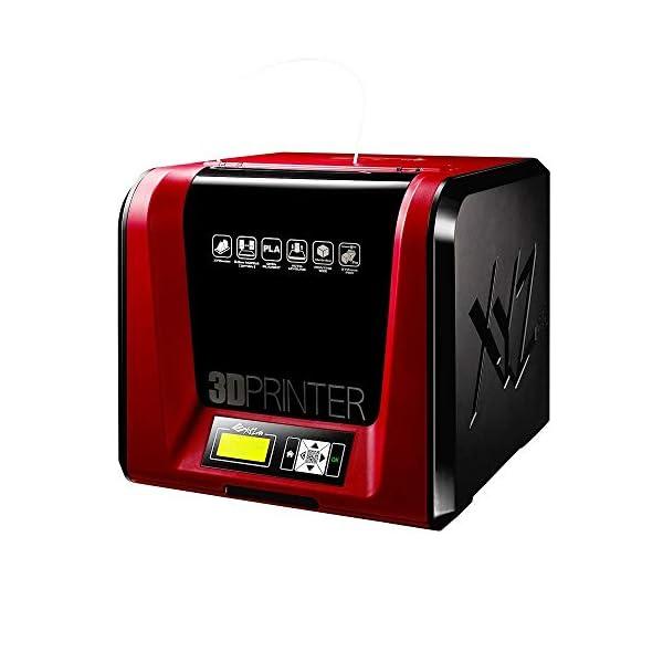 Xyzprinting Da Vinci Jr 1.0 Pro 3D Printer with FDM Technology