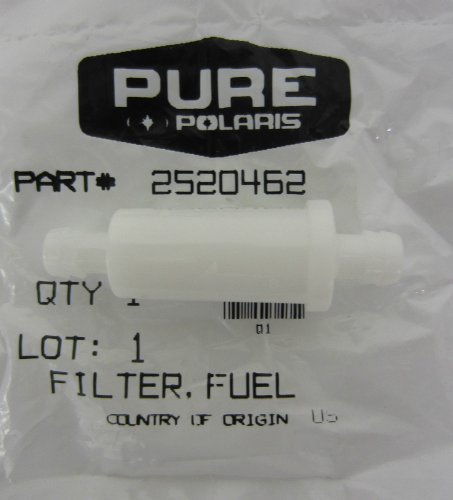 polaris fuel filter - 2