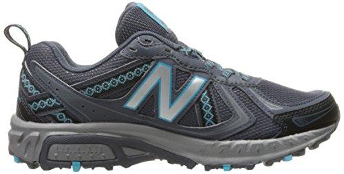 Shoe Women's Running Balance WT410v5 New Grey Cushioning Trail FaznB